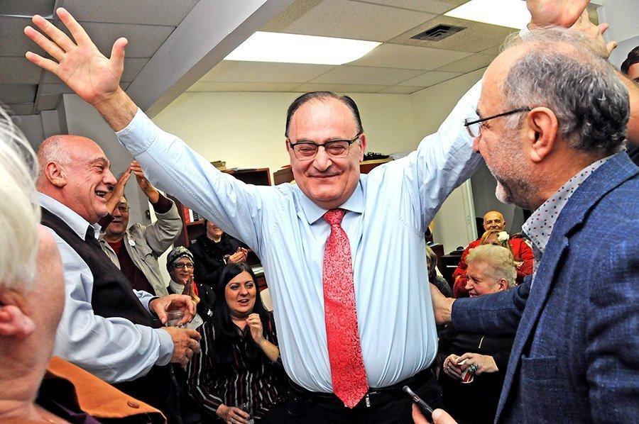 Laval-Les Îles Liberal Fayçal El-Khoury wins a second term