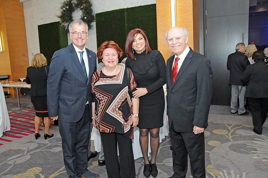 FILIA Association for Senior Citizens celebrates 35th anniversary