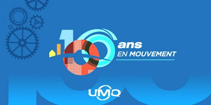 Quebec Union of Municipalities turned 100 last year