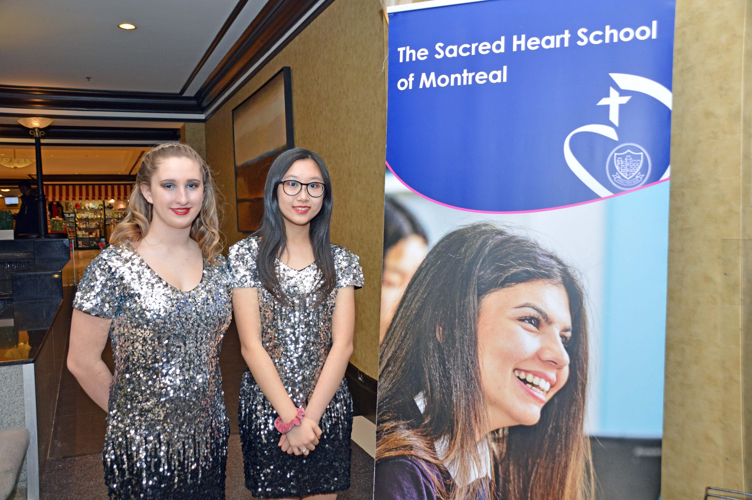 Sacred Heart School raises $60,000 for improvement projects