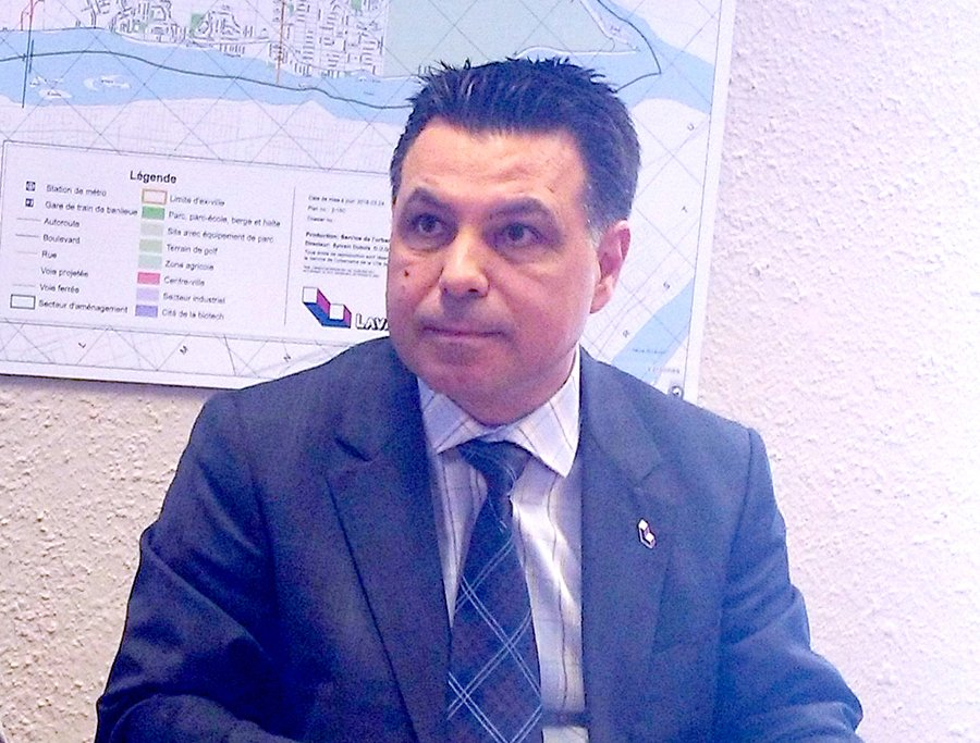 Laval city councilor denies allegations of rule-breaking and ethics-code violations
