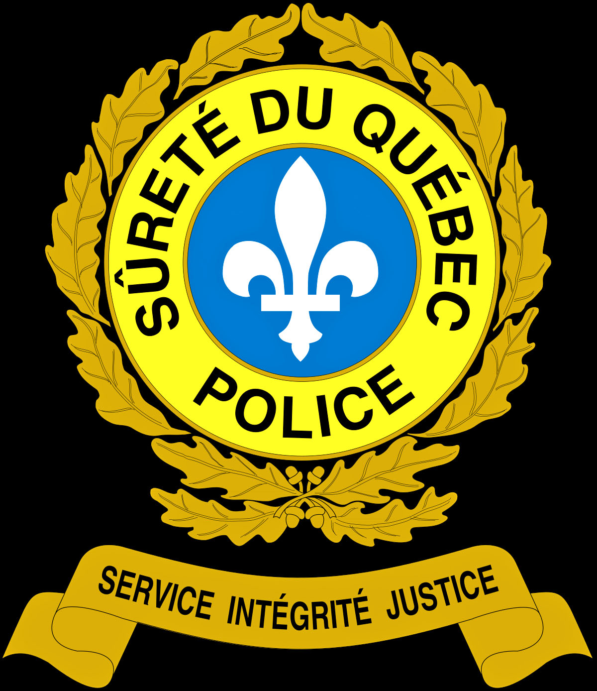 Man arrested following 10-km. chase on Autoroute 13
