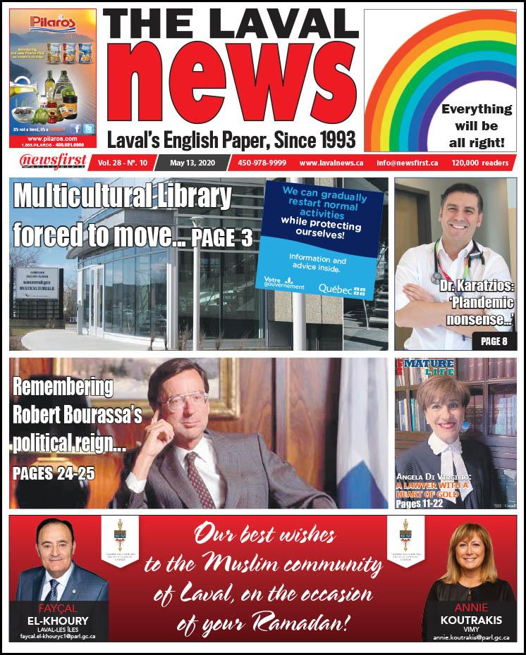 Laval News Volume 28-10