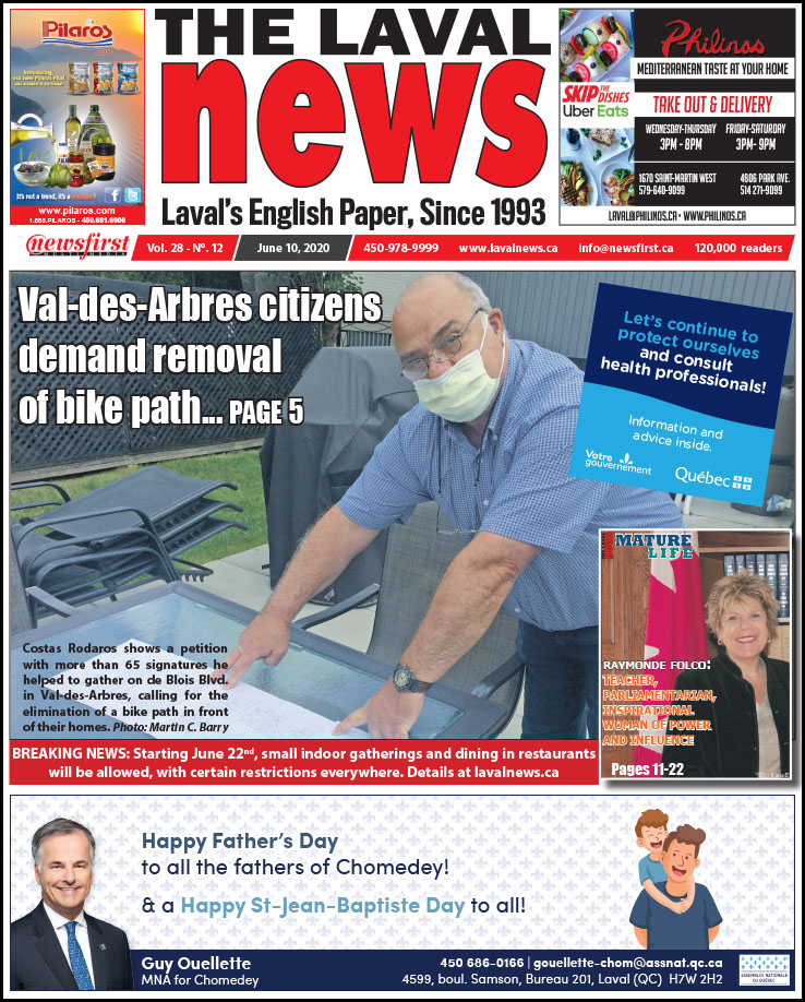 Laval News Volume 28-12