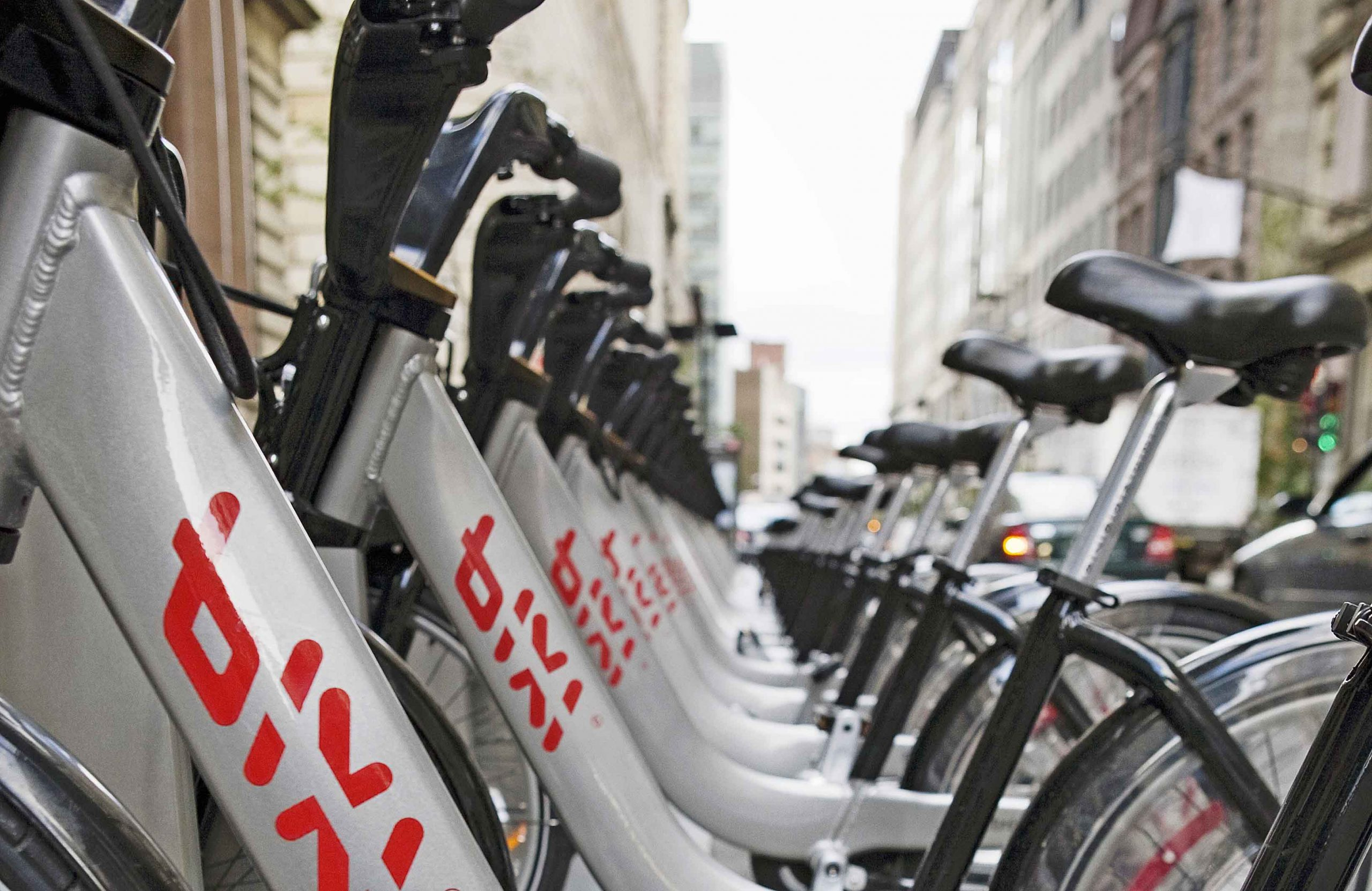 Laval adds two new BIXI stations and 15 more BIXI bikes
