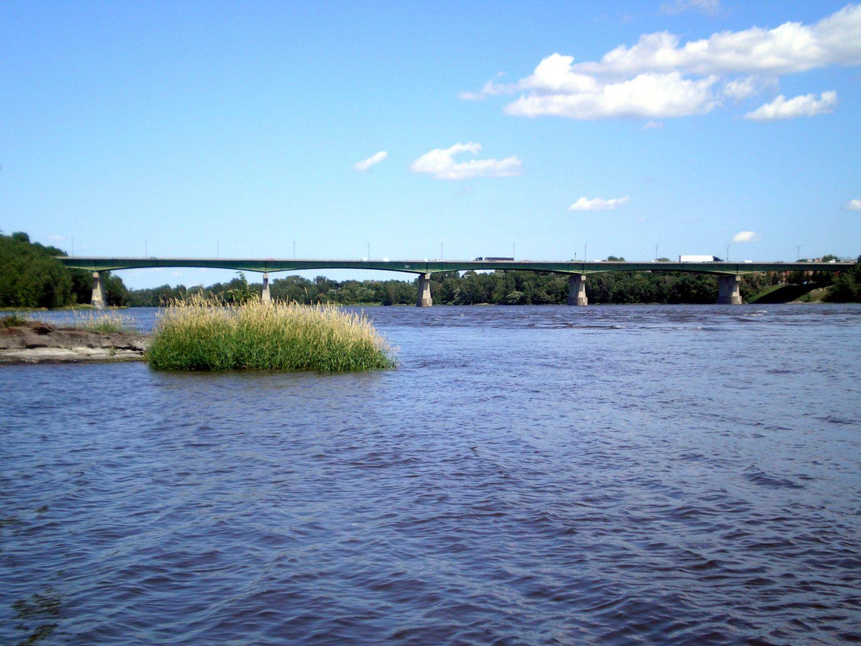 Pie IX Bridge to be closed overnight from Oct. 25 – 30