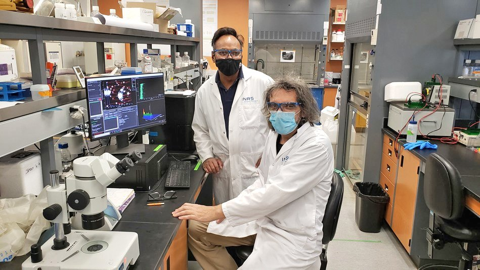 Researchers in Laval and Montreal score breakthrough in neurodegenerative disease treatment