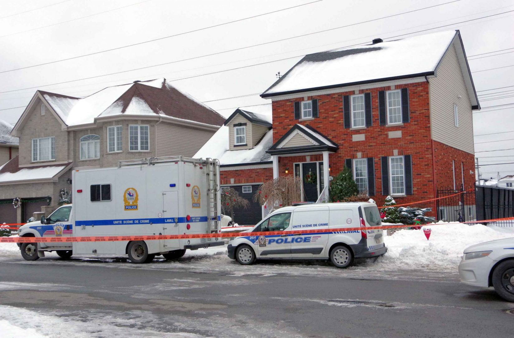 Dead 7-year-old Chomedey girl's mother released on $1,000 bail bond