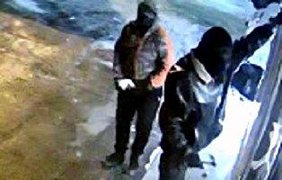 Laval Police seek Chomedey gas station arson suspects