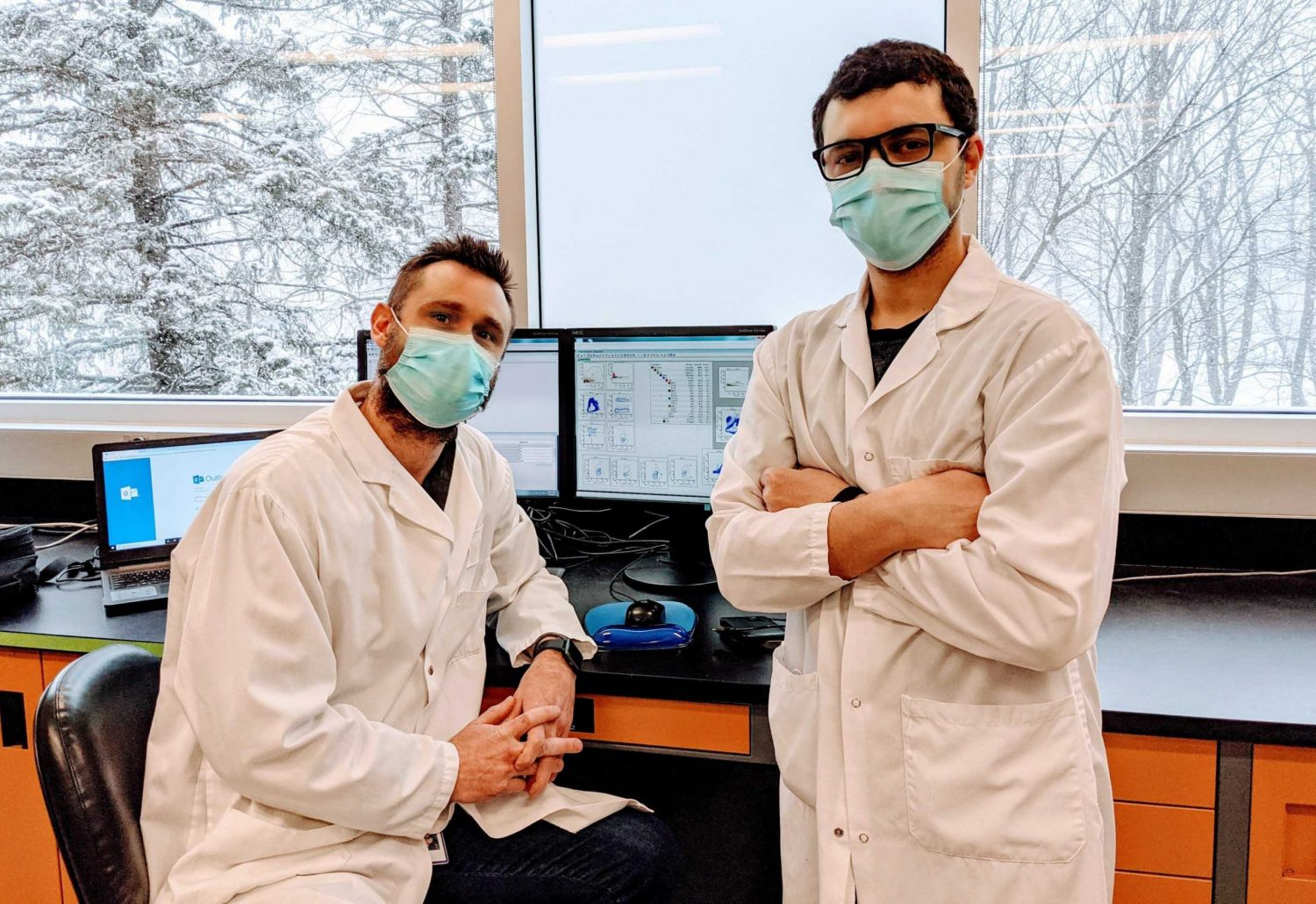 Breakthrough in HIV therapy research for Laval-based INRS