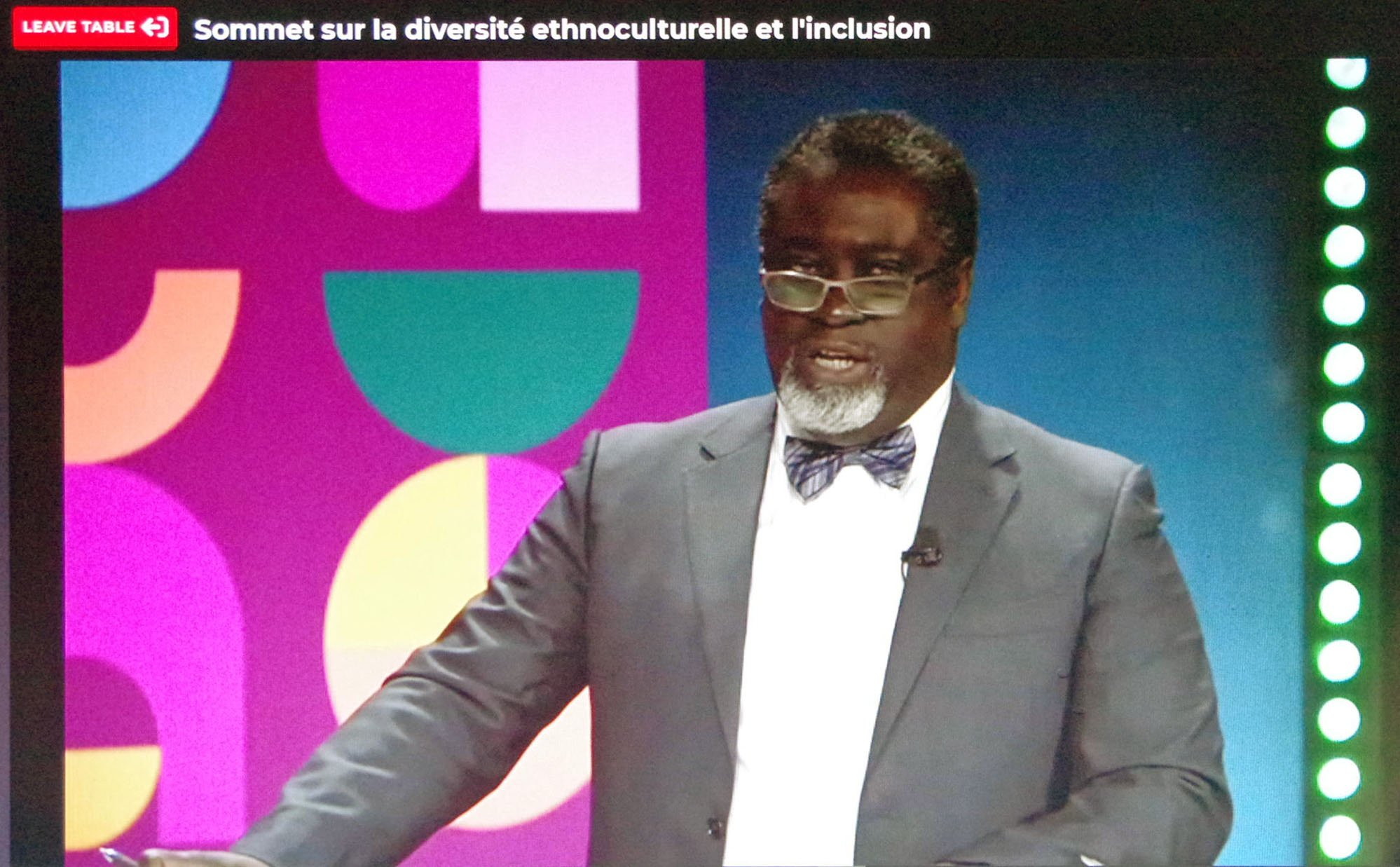 Laval holds its first-ever summit on diversity and ethnocultural inclusion
