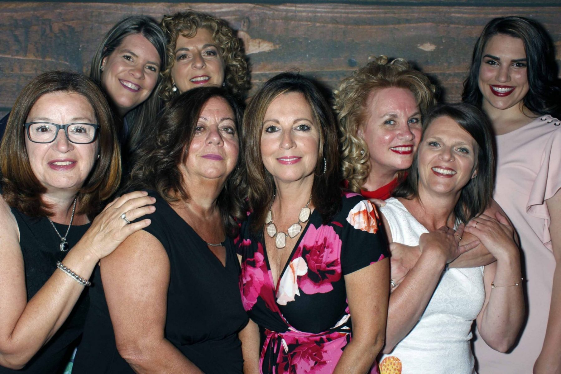 Friends and SWLSB colleagues share memories of Elizabeth Rossi