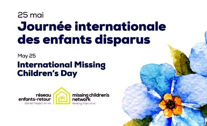 Missing Children's Network launches Missing Children's Month