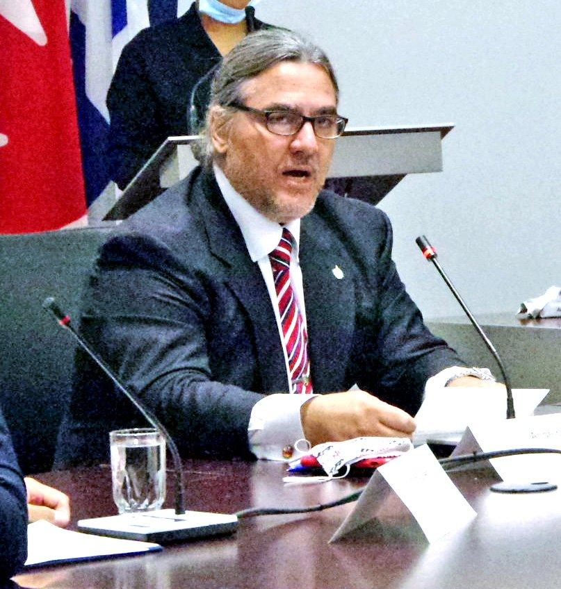 Laval's Liberal MPs were split over Bloc's 'Quebec Nation' motion