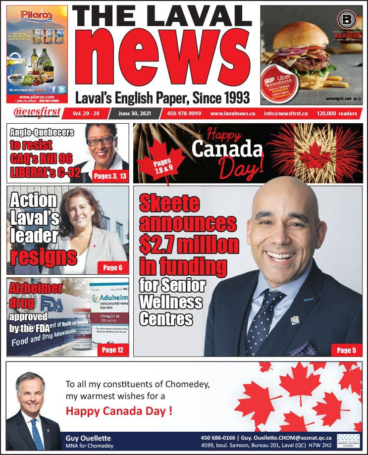 Laval News Volume 29-20