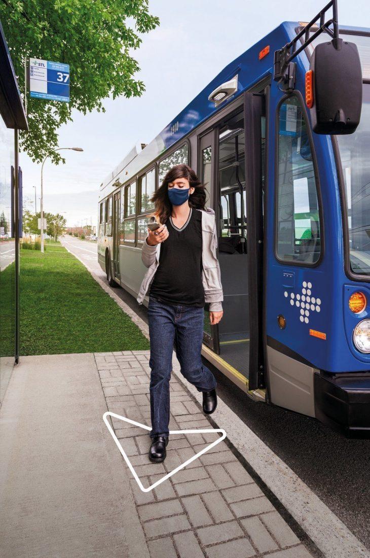 Société de transport de Laval launches 'Compagnon' app for special-needs clients