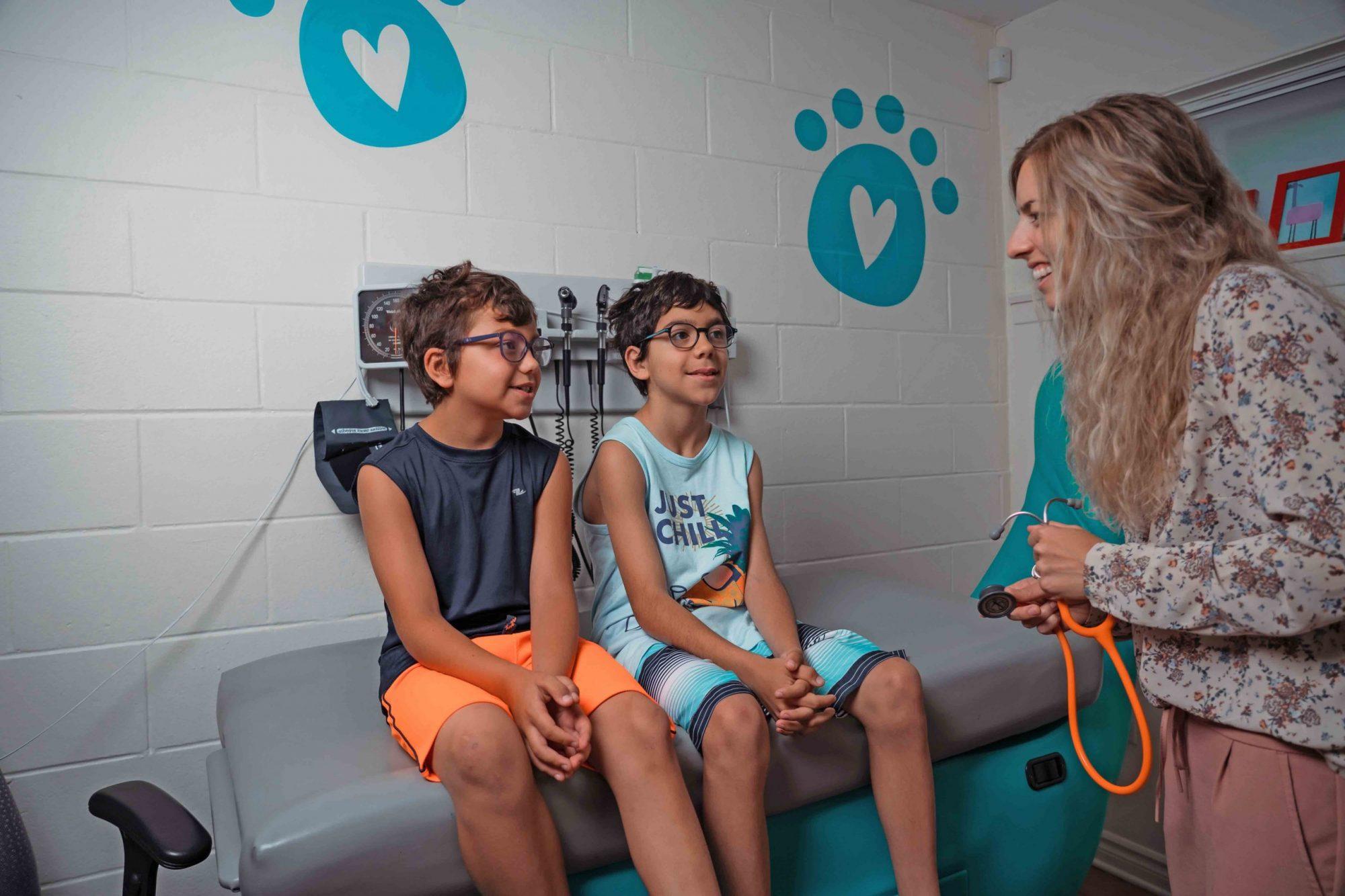 Centre de pédiatrie sociale de Laval celebrates a decade of changing lives