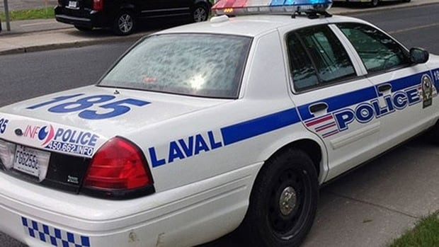 Shooting in Laval: two men shot and wounded