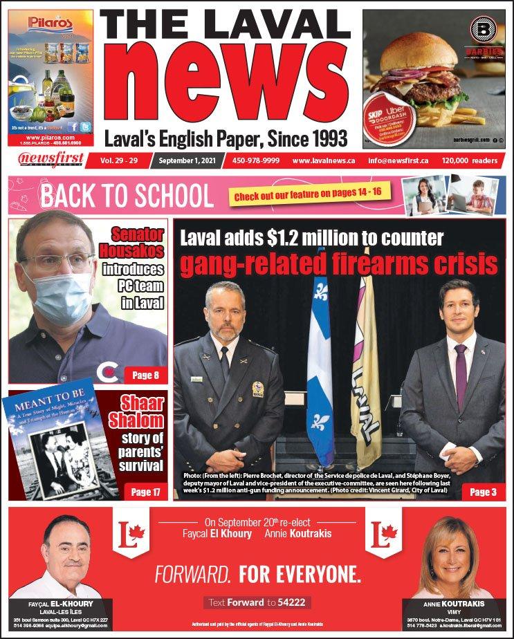 Laval News Volume 29-29